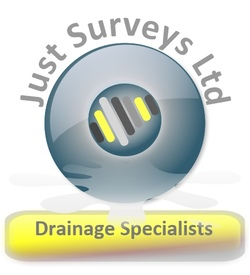 Just Surveys Drainage Specialists